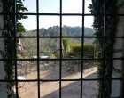 Vue sur la terrasse ©AA
