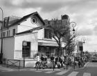 Puteaux: l'Escargot 1903 vu par Rougemont