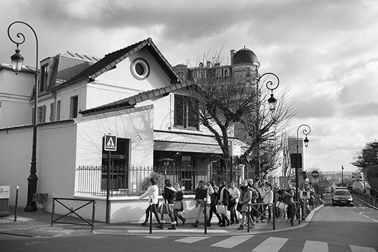 ©Maurice Rougemont