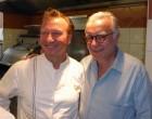 Benoit Witz et Alain Ducasse ©AA