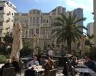 The Norman Restaurant - Tel Aviv
