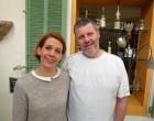 Karine et Philippe ©AA
