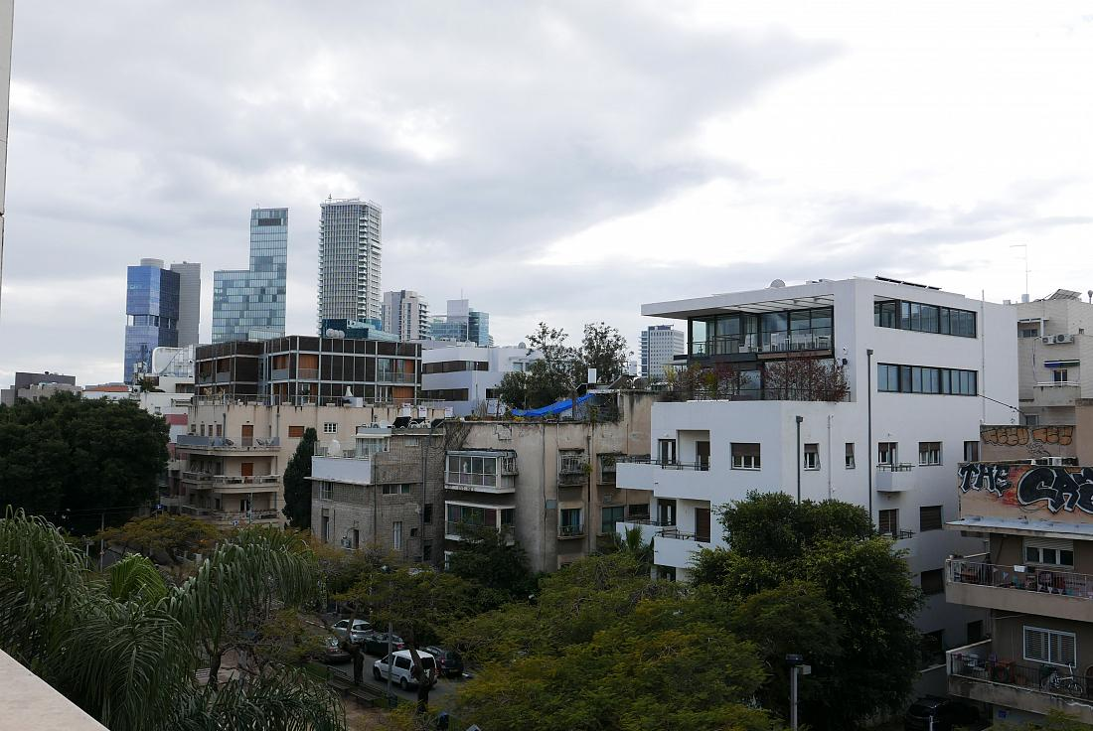 Vue de la terrasse for Vue terrasse