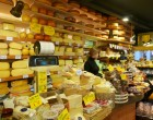 Les fromages © GP
