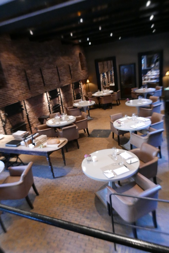Restaurant Vinkeles ©GP