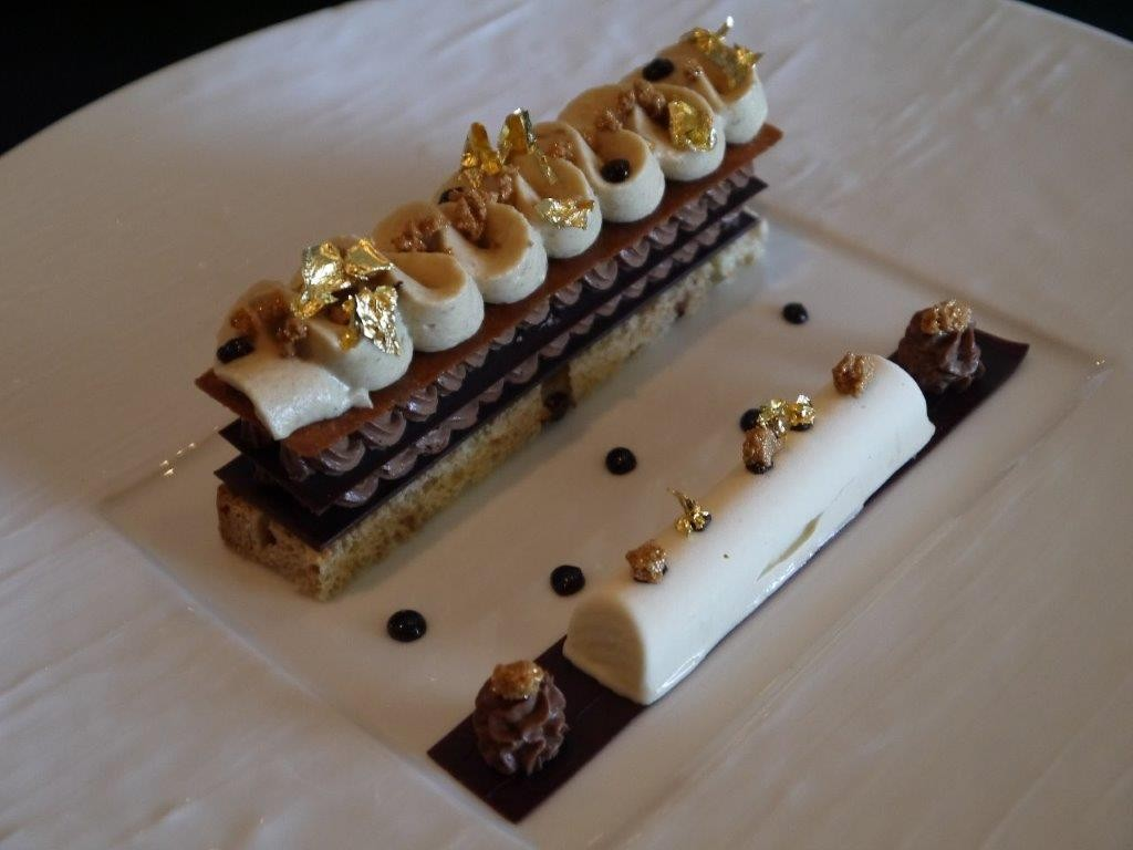 Millefeuille © AA