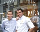 Bistro Paradis - Paris