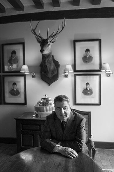 Philippe Dépée © Maurice Rougemont