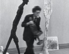 L'homme qui marche selon Franck Maubert
