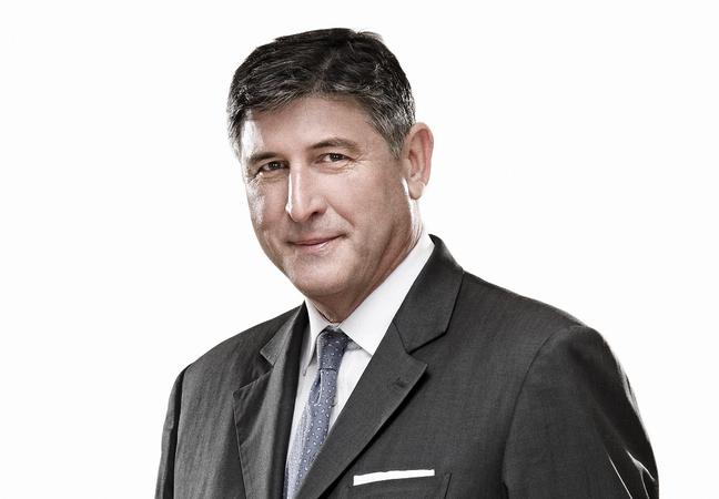 Didier Le Calvez © Roméo Balancourt