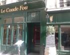 Le Coude Fou - Paris