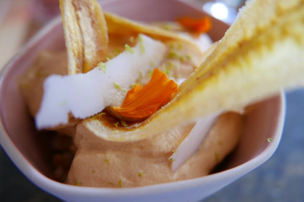 """""""Nout'peï"""" banane, coco, vanille © GP"""