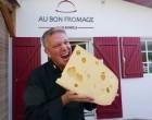 Au Bon Fromage - Étang-Salé Les Hauts