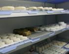 Fromages en cave ©GP