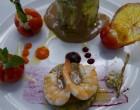 Salade Boccaccio © GP