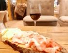 Planche mixte et vin© GP