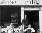 Paris 15e: les frères Delacourcelle sous l'oeil de Rougemont
