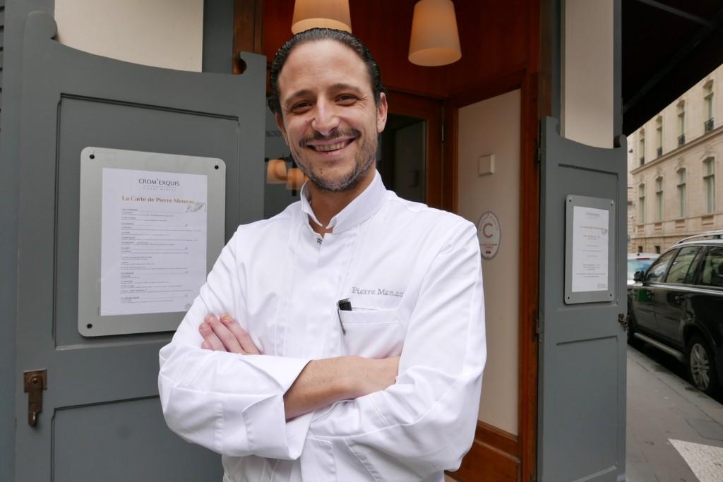 Pierre Meneau