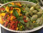 Légumes en folie © GP