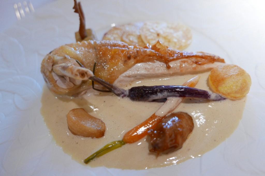 georges blanc restaurant gastronomique vonnas dans l 39 antre du roi blanc coups de coeur. Black Bedroom Furniture Sets. Home Design Ideas