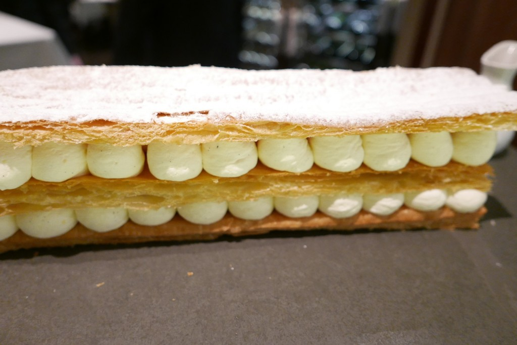 Mille-feuille © GP