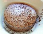 Soufflé au chocolat © GP
