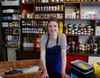 Paris 11e: l'épicerie du Verre Volé