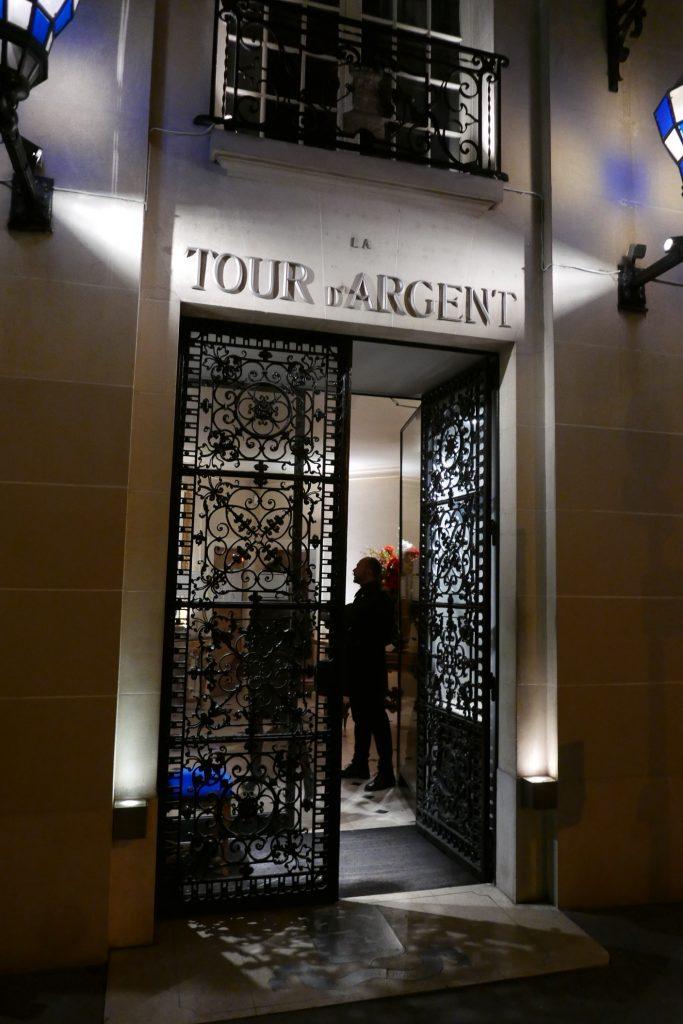 La Tour d'Argent ©GP