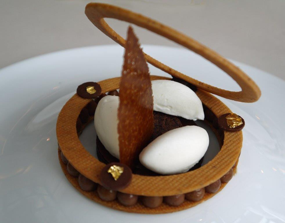 Le Chocolat © AA