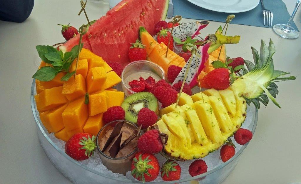 Jasmin de fruits ©AA