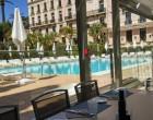 Le Jasmin Grill & Lounge au Royal Riviera - Saint-Jean-Cap-Ferrat