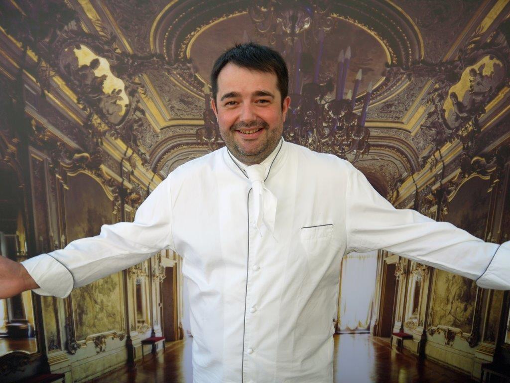 Jean-François Piège ©AA