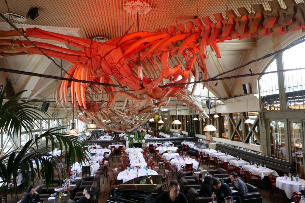 le café de la jatte, restaurant italien neuilly - italie-sur-seine