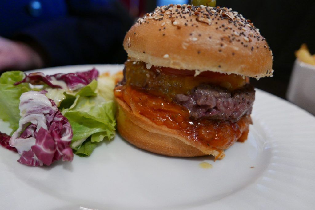 Runtz Burger © GP
