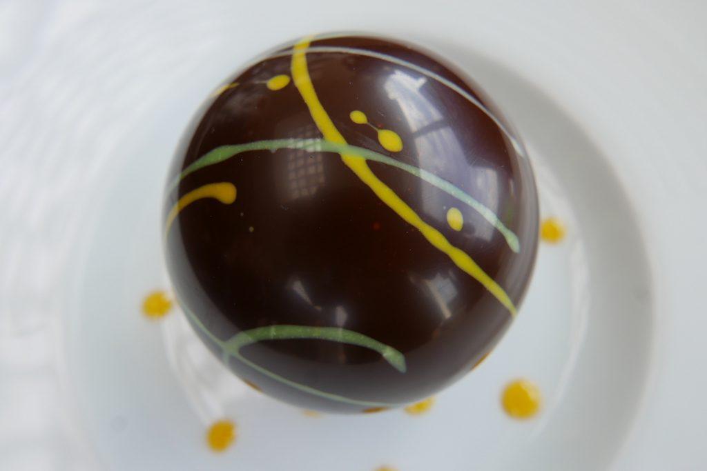 Planète chocolat © GP