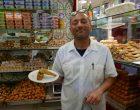 Le Carthage pâtisserie orientale - Marseille
