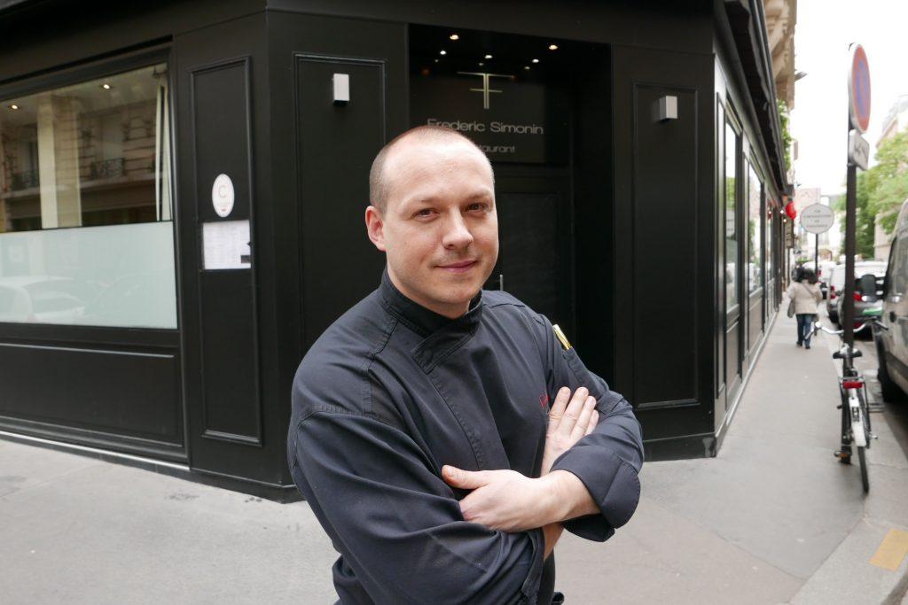 Frédéric Simonin © GP