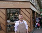 Pâtisserie Yann Couvreur - Paris