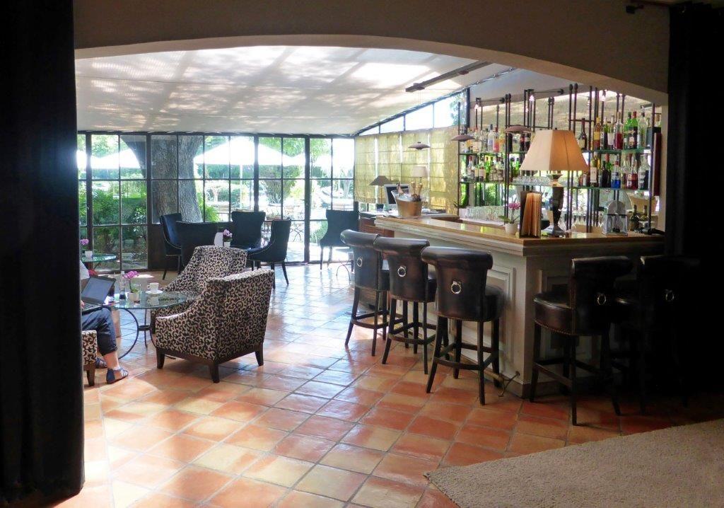 Restaurant le jardin l 39 h tel de mougins restaurant for Restaurant jardin 92