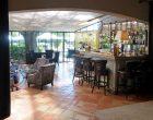 Restaurant Le Jardin à l'Hôtel de Mougins - Mougins