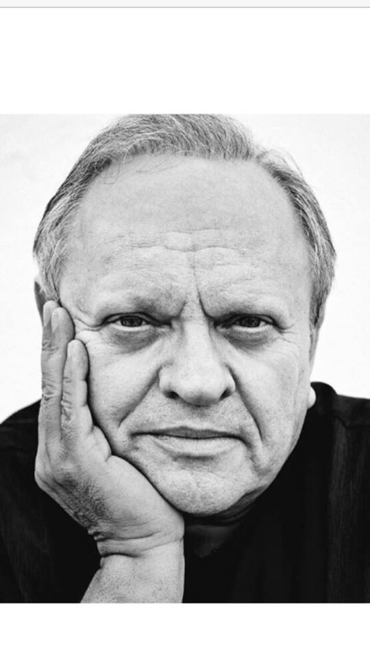 Joël Robuchon © JR