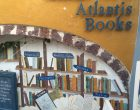 Atlantis Books - Santorin