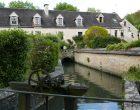 Le Moulin de Gémages - Gémages