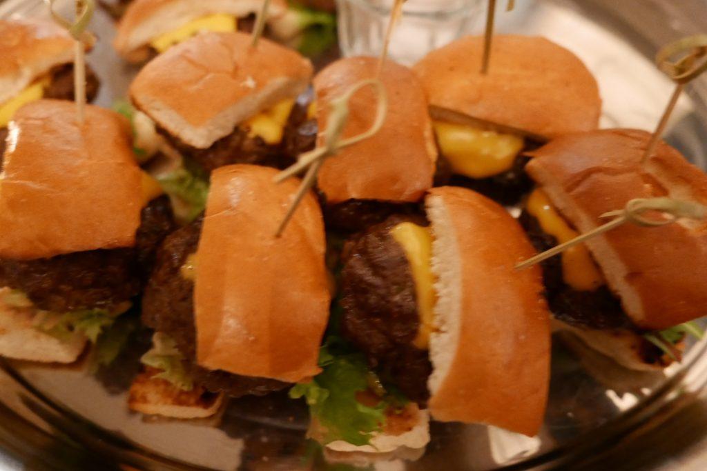 Hamburgers © GP