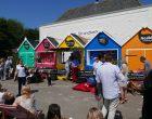 Cadzand-Bad : l'été façon Summerfest