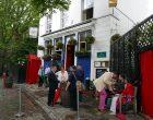 Londres : un verre et plus au Grenadier