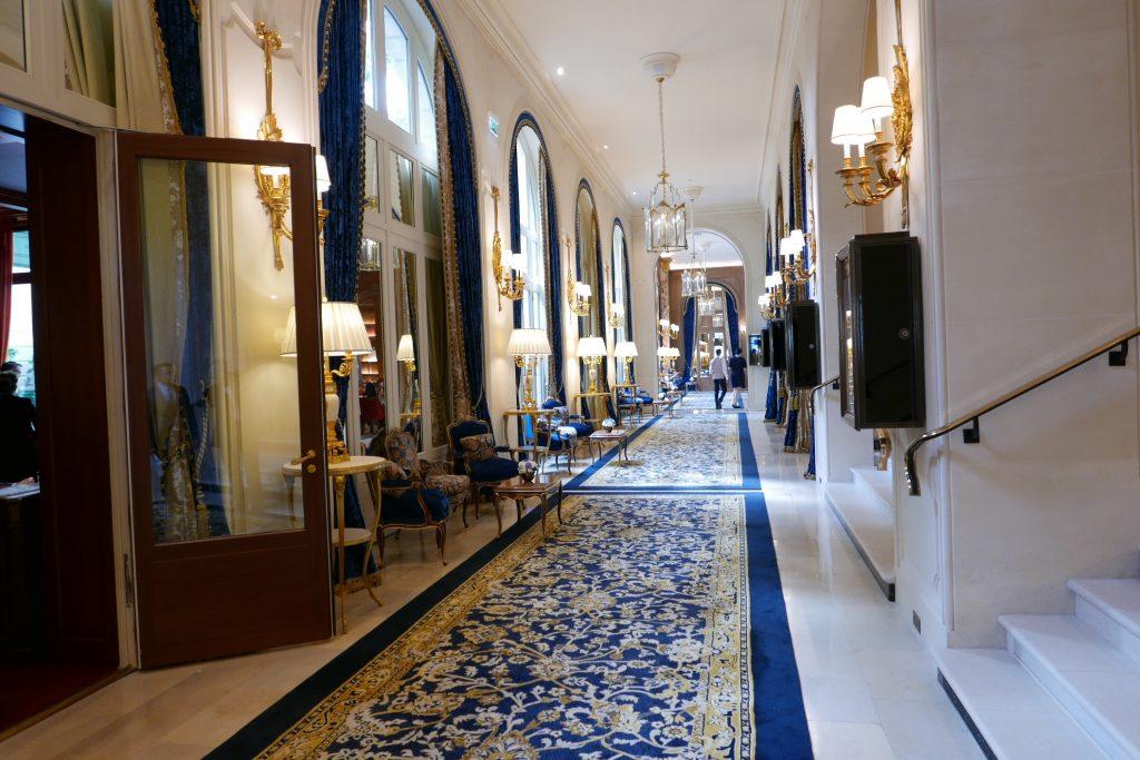 Couloir ©GP