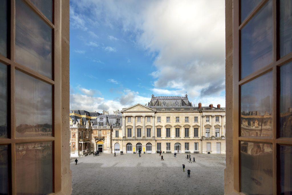 Pavillon Dufour © Patrick Tourneboeuf