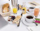 Paris: des petits déjeuners en sur mesure