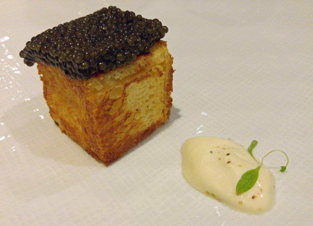Caviar de Sologne ©AA